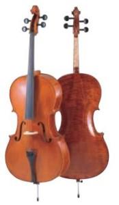 Cello Carlo Giordano SC200