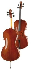 Cello Hofner AS060
