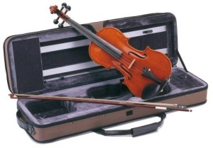 Violin Carlo Giordano VS3