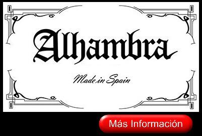 Boton Alhambra