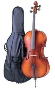 Cello Carlo Giordano SC90