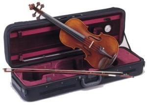 Violin Carlo Giordano VS4